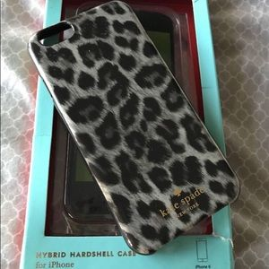kate spade iPhone 6(s) case